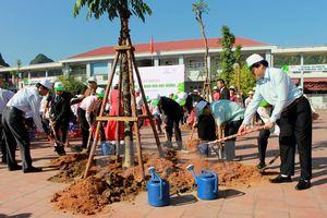 'Toyota – Hành trình Việt Nam xanh' chung tay góp phần cải thiện môi trường