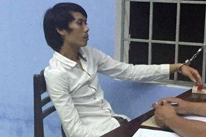 Phê chuẩn khởi tố con trai siết cổ cha ruột gây tử vong