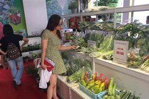 TP.HCM: Hơn 400 doanh nghiệp thành lập mới trong lĩnh vực nông nghiệp
