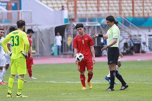 Chuyên gia nội chỉ ra 'tử huyệt' của Olympic Việt Nam trước trận gặp Bahrain