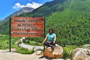 Có gì thú vị ở Chitkul- ngôi làng nằm ở biên giới Ấn Độ và Tây Tạng?