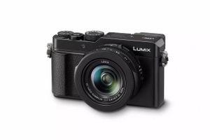 Panasonic nâng cấp máy ảnh compact cao cấp LX100 với cảm biến mới
