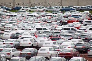 Volkswagen bị cáo buộc dùng 'súng bắn mưa đá' gây ra hạn hán