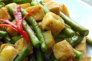 Thực phẩm chay: Thị trường còn nhiều 'đất' với doanh nghiệp Việt
