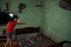 Hà Nội: Nhân chứng kể lại phút chồng cầm dao đoạt mạng vợ