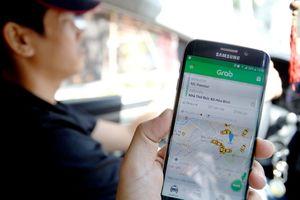 Lái xe Grab bị phạt nặng vì chở khách 'chui' ở Hội An