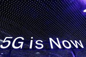 82% nhà mạng viễn thông lớn đang thử nghiệm công nghệ 5G