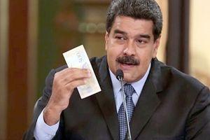 Venezuela ấn định tỷ giá hối đoái trong giao dịch quốc tế
