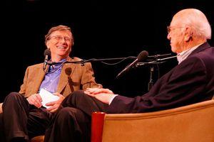 Cha Bill Gates bật mí cách ông nuôi dưỡng một tỷ phú thiên tài ngay từ khi còn nhỏ