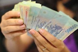 Đề xuất áp dụng tăng lương tối thiểu vùng từ 1/1/2019