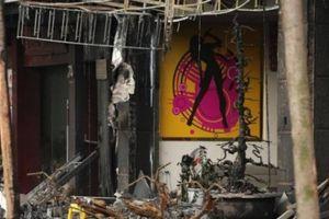 Gần 900 quán karaoke ở Hà Nội bị đóng cửa vì nguy cơ cháy cao