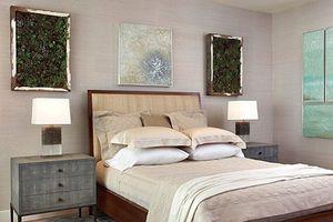 7 lỗi bài trí phòng ngủ khiến vợ chồng bất hòa, có người thứ 3