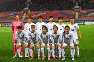 Tỉ số chưa từng có bóng đá nữ ASIAD: 12-0, ghi 5 bàn trong một trận ngang ngửa Ronaldo