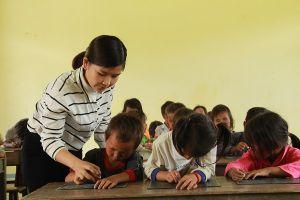 Đắk Lắk: Nỗ lực hoàn thiện cơ sở vật chất cho ngày tựu trường