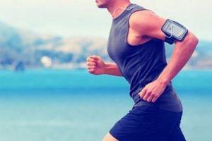 Cần ăn và tránh ăn gì trước khi chạy bộ?
