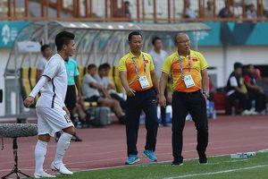 HLV Park Hang Seo sẽ có 'chiêu độc' để đối phó với Olympic Bahrain?