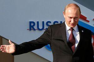 Những tiết lộ bất ngờ về tài sản 'khủng' của Tổng thống Nga Putin