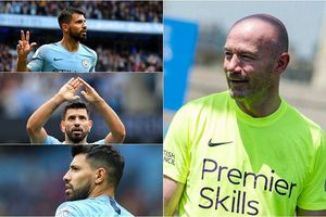 Cầu thủ nước ngoài xuất sắc nhất Premier League: Gọi tên El Kun