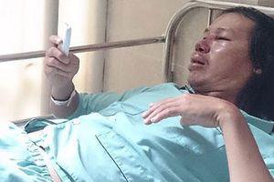 'Hiệp sĩ' bị đối tượng trộm chó tấn công ở Đồng Nai
