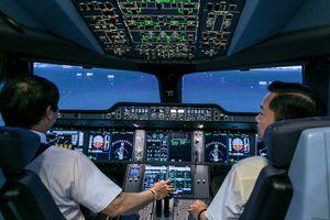Việt Nam sẽ tự đào tạo phi công từ năm 2018