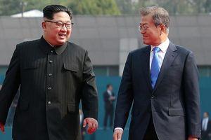 Hàn Quốc ngừng gọi Triều Tiên là 'kẻ thù'