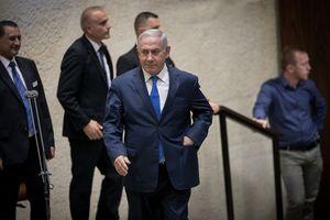 Đánh bật Iran: Israel lần đầu nhắm tới Baltic