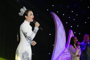 Ngọc Diễm chia sẻ về hành trình 10 năm Hoa hậu Du lịch Việt Nam