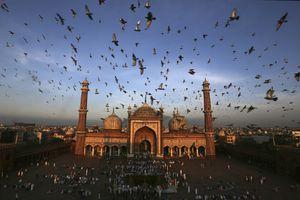 Người Hồi giáo khắp thế giới ăn mừng Lễ Tế Sinh - Eid al-Adha như thế nào?