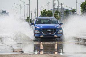 Tất tần tật thông tin về Hyundai Kona, đối thủ Ford Ecosport vừa ra mắt