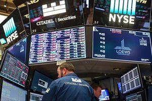 Chứng khoán Mỹ ghi nhận 'thị trường con bò' dài nhất trong lịch sử