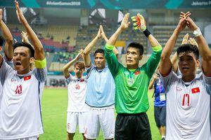 Nhánh đấu của Olympic Việt Nam là nặng hay nhẹ?
