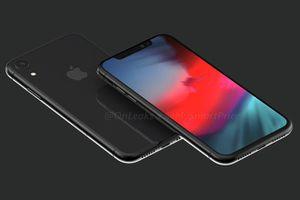 iPhone 6,1 inch sẽ chỉ trang bị con chip lạc hậu