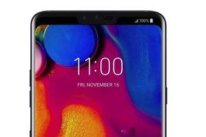 LG sắp tung smartphone có đến 5 camera