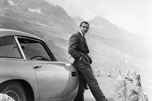 Aston Martin hồi sinh siêu xe James Bond và bán với giá 3,5 triệu USD