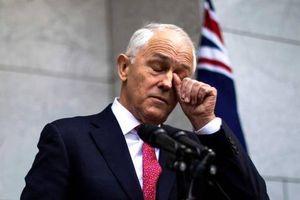 Thủ tướng Australia đối mặt với thách thức quyền lực liên tiếp