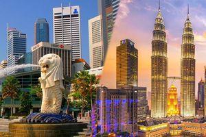 Singapore - Malaysia tranh cãi về đề cử hàng rong là di sản thế giới