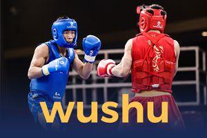 Đội wushu Việt Nam bỏ lỡ cơ hội giành HCV tại ASIAD 2018