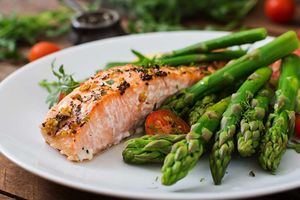 Chế độ ăn low-carb có thể gây chết sớm