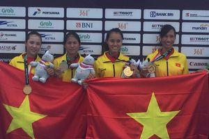 Bước ngoặt lịch sử của thể thao Việt Nam từ ao làng ra biển lớn