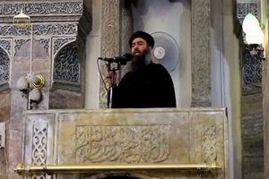 Đầu sỏ khét tiếng IS xuất đầu lộ diện, tiên lượng về khả năng thất thủ ở Idlib, Syria