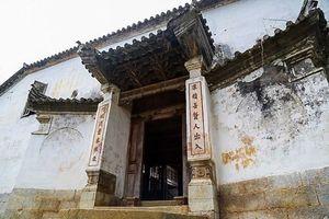 Bộ VHTTDL vào cuộc vụ dinh thự 'vua Mèo' ở Hà Giang