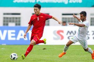 Lịch tường thuật trực tiếp các môn thi đấu của Asiad 2018 ngày 23.8