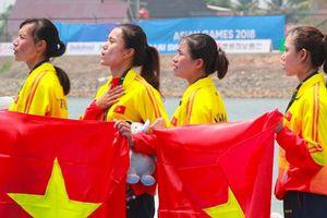 Cập nhật bảng tổng sắp huy chương ASIAD ngày 23.8: Đoàn Việt Nam thăng tiến vượt bậc