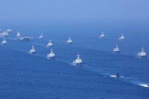Chuyên gia cảnh báo Biển Đông âm ỉ như 'nồi súp đang ninh'