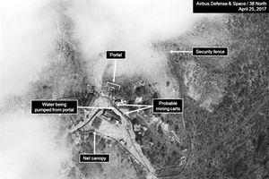 IAEA cảnh báo Triều Tiên vẫn phát triển hạt nhân
