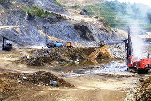 Apatit Việt Nam bị 'tố lừa dân' chiếm đất làm khai trường mỏ?