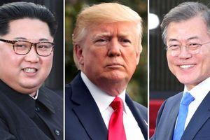 Đàm phán bế tắc, Mỹ có thể 'ra rìa' trong vấn đề Triều Tiên