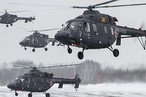 Việt Nam: Khách hàng tiềm năng của trực thăng Ansat và Mi-171
