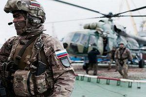 Nga được gì khi mang hơn 6 vạn quân tới Syria?