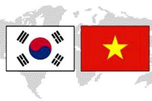 Kêu gọi đề xuất đề tài KH&CN theo Nghị định thư với Hàn Quốc